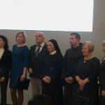 Grono laureatów indywidualnych nagród za wybitne i nowatorskie rozwiązania w zakresie pomocy społecznej
