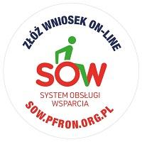 OW System Obsługi Wsparcia finansowanego ze środków PFRON