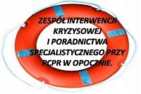 Zespół Interwencji Kryzysowej i Poradnictwa Specjalistycznego w Opocznie